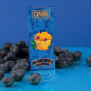 Blueberry-Muffin-Dank-Vape-Cartridge