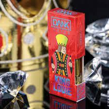 King-Louie-Dank-Vapes-Cartridge