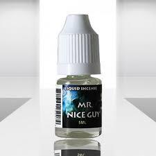 Mr. Nice Guy Liquid Incense