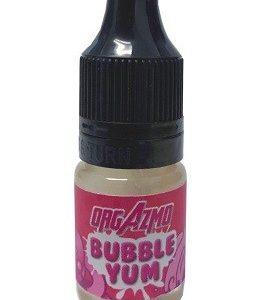 orgazmo bubble yum liquid incense