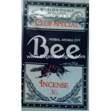 Bee Herbal Incense