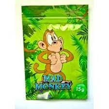 Mad Monkey Herbal Incense